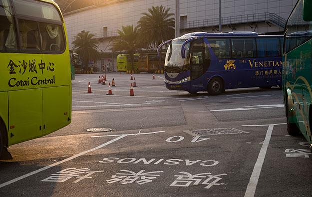 Mild hope of Macau Golden Week tourism perk: trade rep