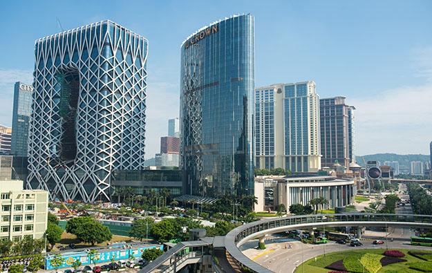 Nomura ups Melco Resorts Macau EBITDA estimates