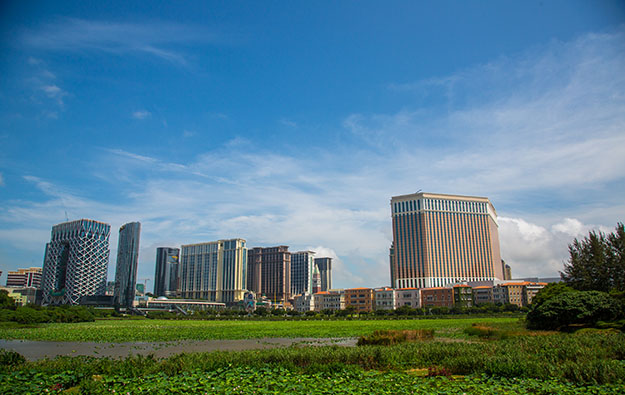 Mass-market GGR sees MS pivot to 'positive' on Macau