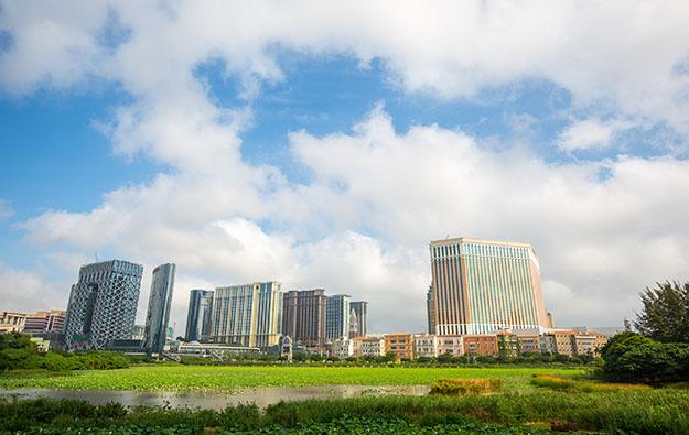 Macau 2018 gaming tax take up 20pct in first 5 months