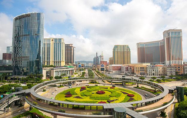 Macau casino educational trips touted for Japan execs