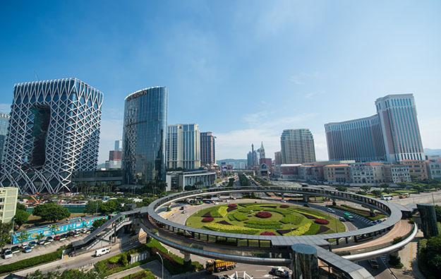 Some non-gaming at Macau resorts still shut as of Thurs