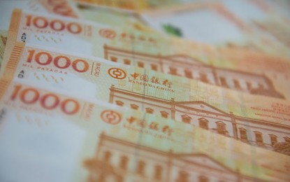 2020 Macau gaming sector gross surplus dips to US$2.8bln