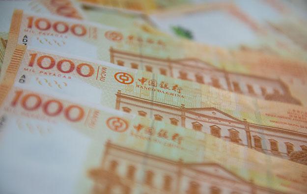 US$1.26 bln gaming tax take puts Macau up on 2019 target