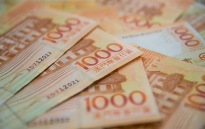 Macau police arrest suspect in US$12mln junket theft