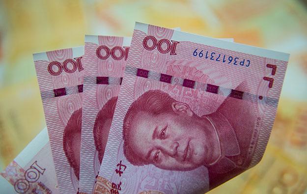 Macau govt warns of illicit encashment services