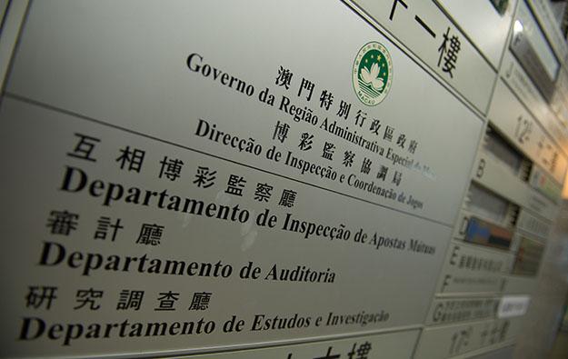 Macau regulator says monitoring Crown Resorts scenario
