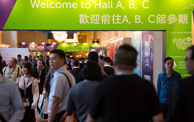 Suppliers flag conditional support for G2E Asia retiming