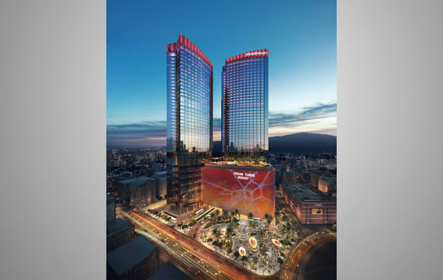 Jeju Dream Tower launch planned for autumn: promoter