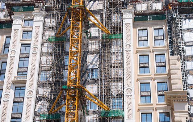 Grand Lisboa Palace not panacea SJM hopes: Bernstein