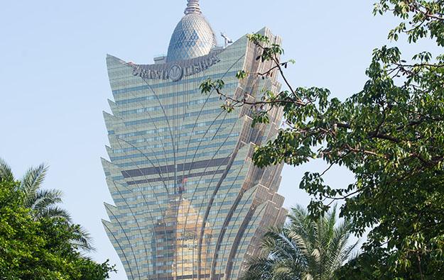 Fok link up helps SJM on Macau casino rights: Daisy Ho
