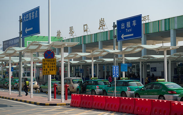 New small steps in Guangdong travel easing, no word on IVS