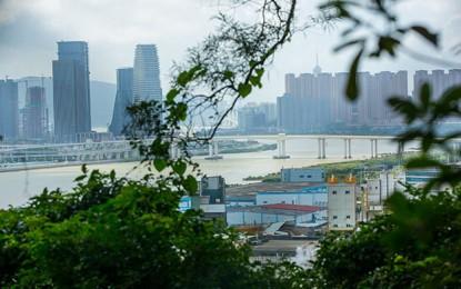 New Hengqin crossing to Macau in use soon: mainland