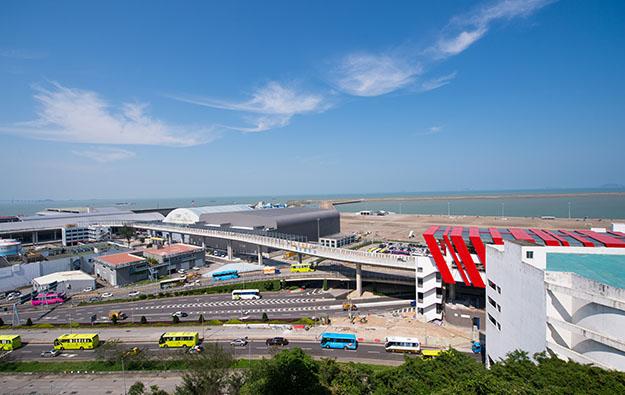 Light rail Taipa section on track to open 2019: Macau govt