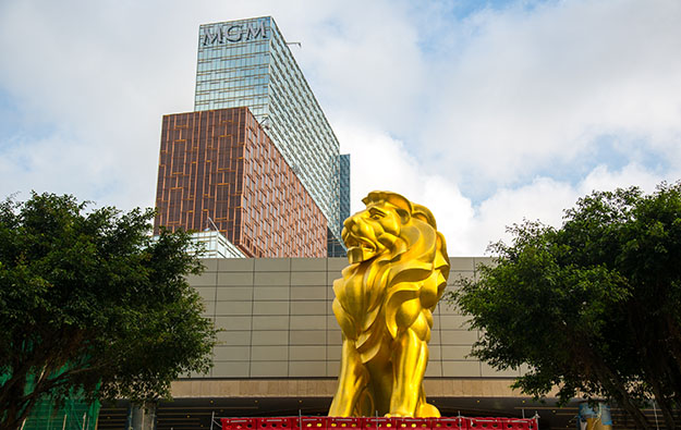 MGM China 1Q net rev likely down 63pct says parent