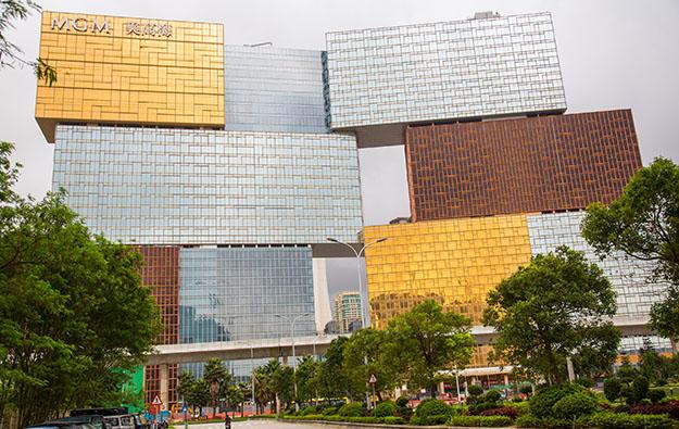 MGM Cotai EBITDA to reach US$233mln in 2018: MS