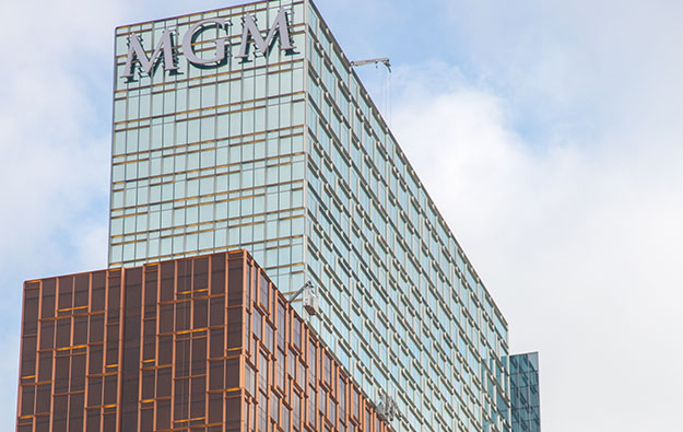 MGM China 2Q net revenue dips 95pct, EBITDAR negative