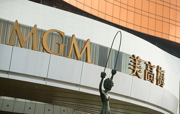 Fitch halves MGM China EBITDAR forecast for 2020