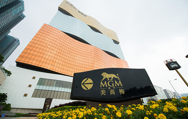 MGM China announces pay rise effective March