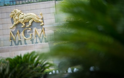 MGM Japan, Macau ambition review if Entain deal says broker