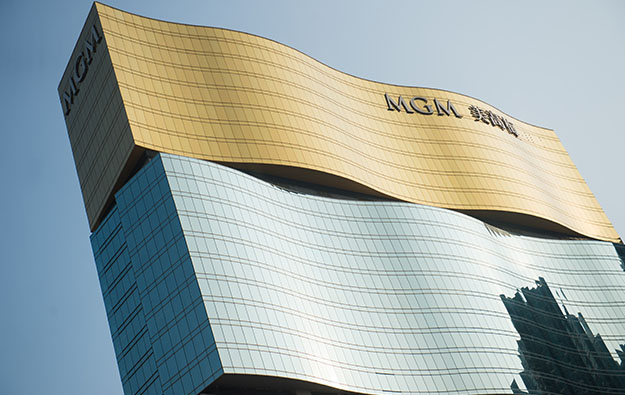MGM China restaurants end era of single-use plastics