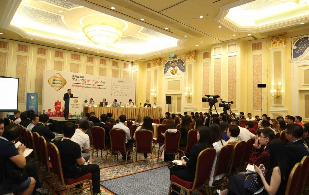 MGS Summit to mull gaming role in Belt and Road