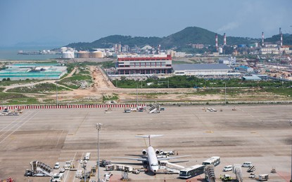 60-day ban for recovered Covid cases eyeing to fly to Macau