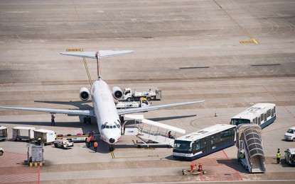 Macau airport revamp for 2018 to boost traffic: operator