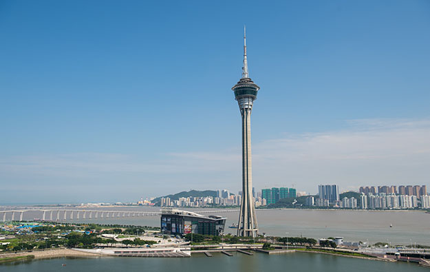 Gaming to support Macau 5.8pct growth in 2018: EIU