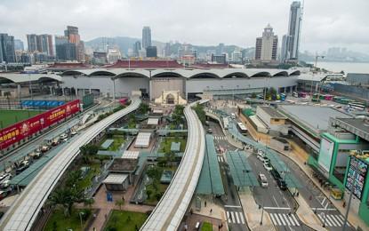 Zhuhai quarantine for Macau remains beyond 12pm today