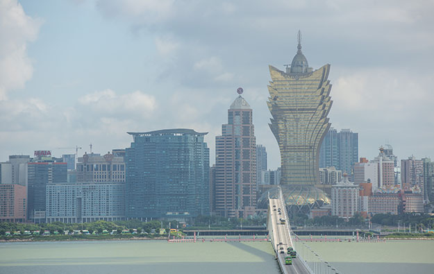 Macau world centre wish needs local resort input: scholar