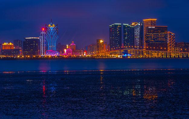 Macau gaming tax revenue up 14pct in Jan-Nov 2018