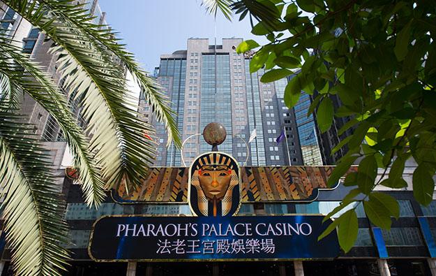 Landmark Macau suitor pledges boost to casino operation