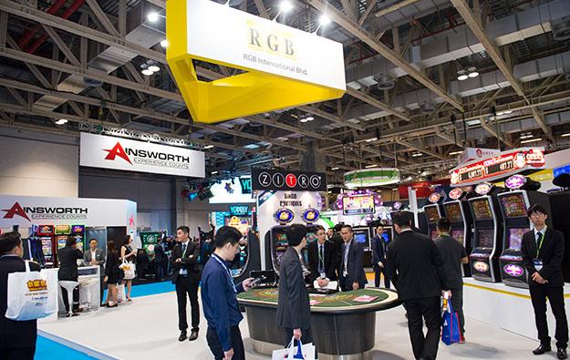 Casino tech firm RGB second quarter profit up 24pct