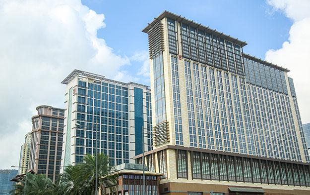 Sands China mass-market leader in next 5 yrs: Bernstein