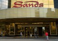 Sands China says no links to online gaming site
