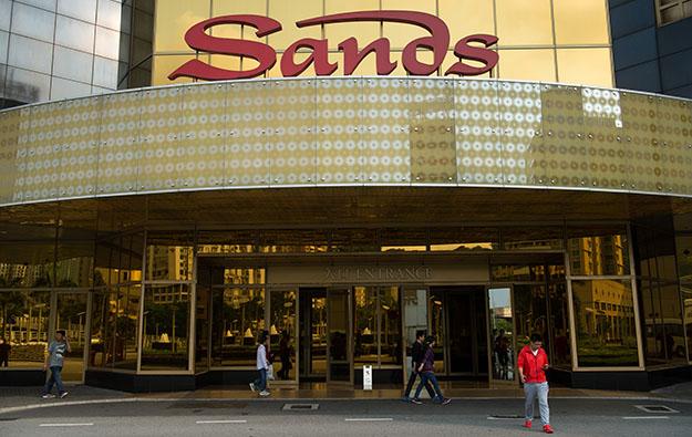 Sands China announces bonus, salary hike to staff