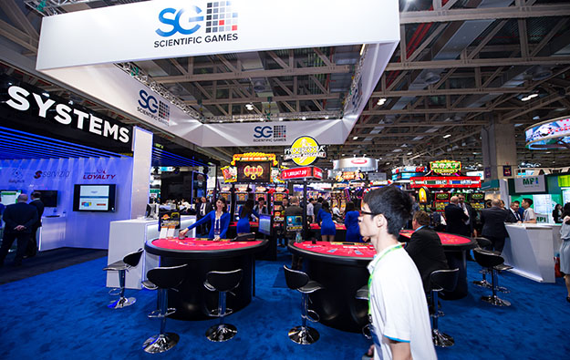 Sci Games gets majority stake in video bingo op