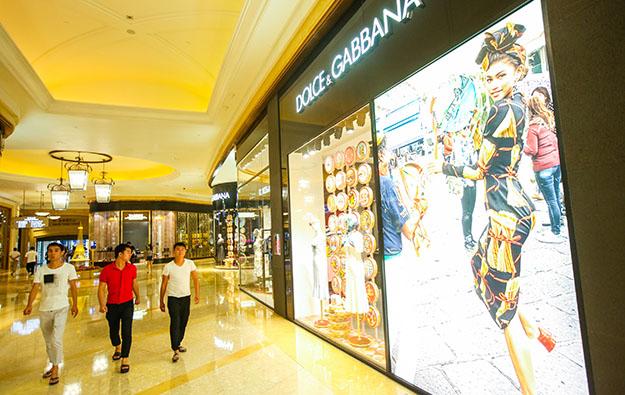 China dodging 2020 GDP fall should perk Macau: Nomura