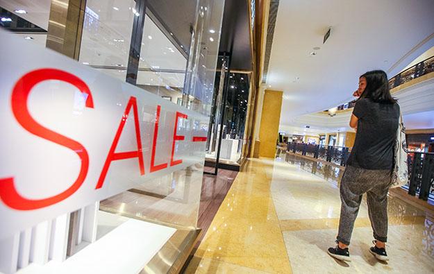 Macau tourist price index up 6pct in 1Q18