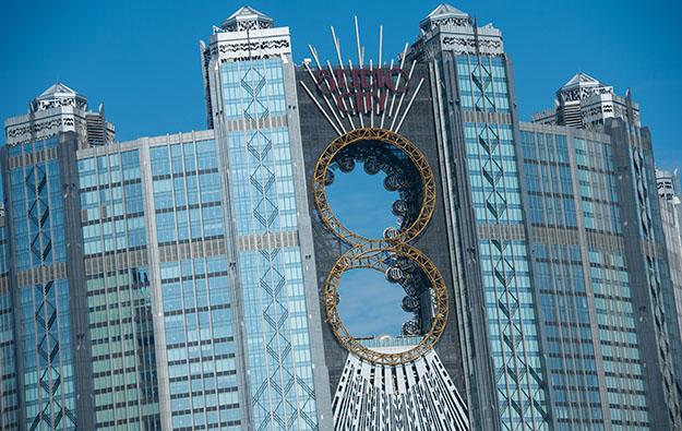 Kevin Benning starts new senior role at Studio City, Macau