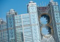 Studio City Finance lists US$1bln in bonds on Macau bourse