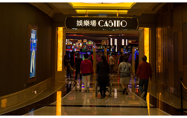 Melco Resorts appoints real estate, debt expert as director