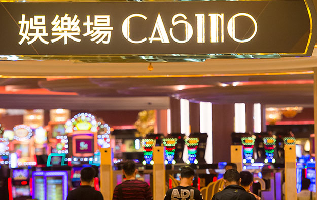 Melco ops staff to reclaim rest days falling on public holidays