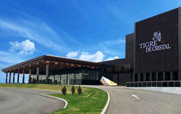 Tigre de Cristal expansion to feature more VIP tables: exec