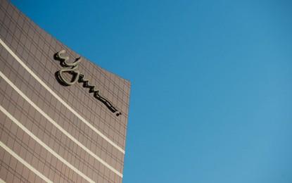 Wynn Golden Week profit highest since Covid: mgmt
