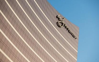 Wynn Resorts pays Massachusetts fines on it, CEO