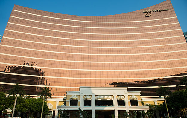Wynn reconfiguring Macau venues, eyes more market share