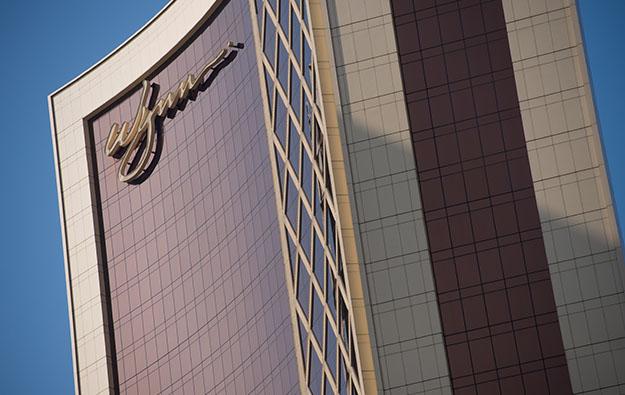 Wynn Macau posts US$154mln 1Q loss amid pandemic
