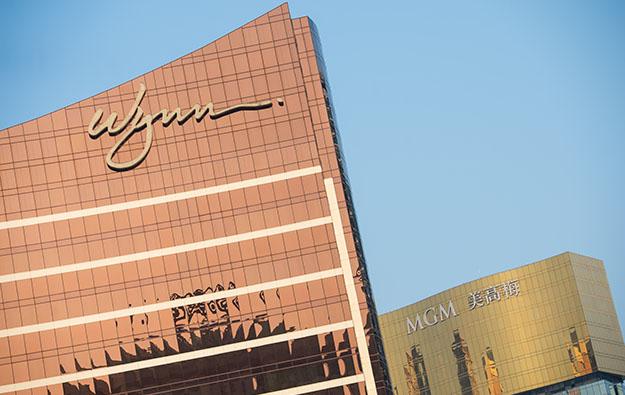 Wynn Macau Ltd profit doubles, peninsula revamp soon